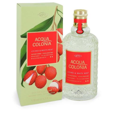 4711 Acqua Colonia Lychee & White Mint - 4711