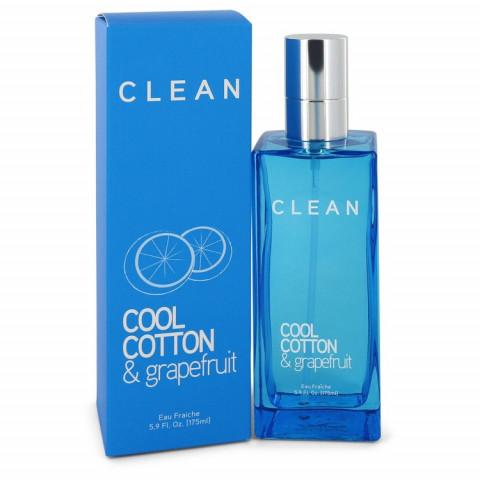 Clean Cool Cotton & Grapefruit - Clean
