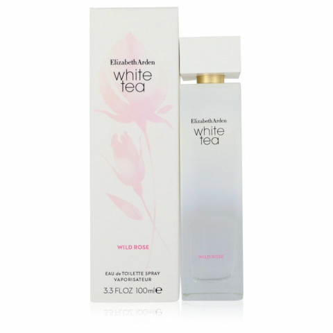 White Tea Wild Rose - Elizabeth Arden