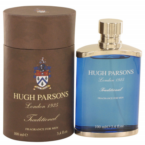 Hugh Parsons - Hugh Parsons