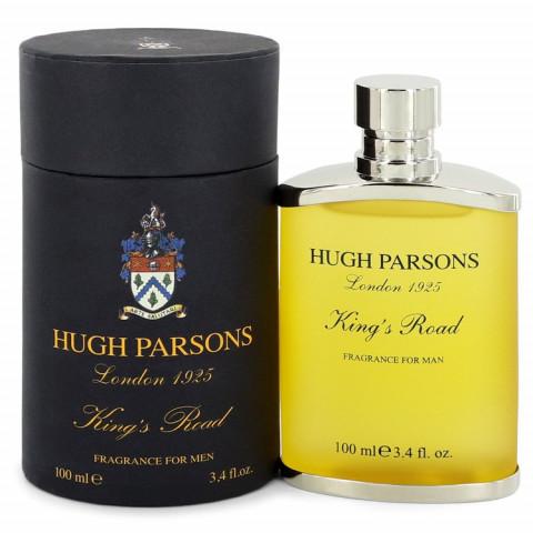 Hugh Parsons Kings Road - Hugh Parsons
