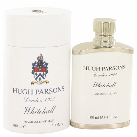 Hugh Parsons Whitehall - Hugh Parsons