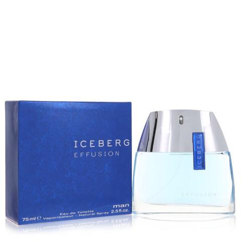 Iceberg Effusion - Iceberg