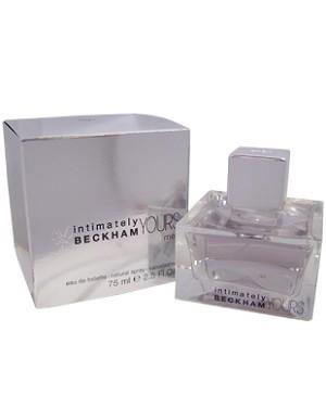 Intimately Beckham Yours - David Beckham