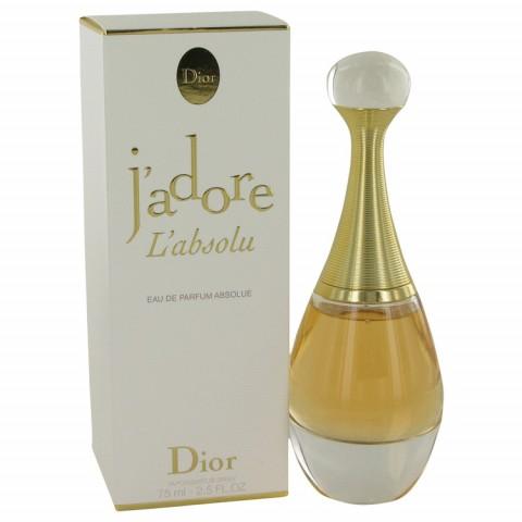 Jadore L'absolu - Christian Dior