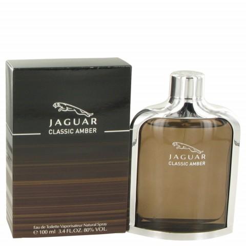 Jaguar Classic Amber - Jaguar