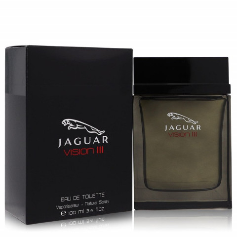 Jaguar Vision Iii - Jaguar