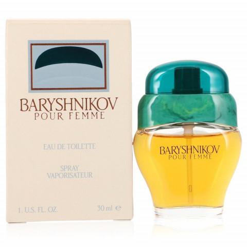 BARYSHNIKOV - Parlux