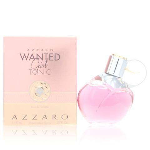 Azzaro Wanted Girl Tonic - Loris Azzaro