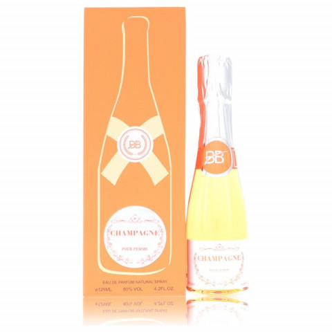 Champagne Pour Femme - Bharara Beauty