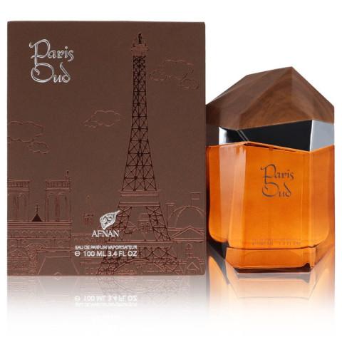 Paris Oud  - Afnan