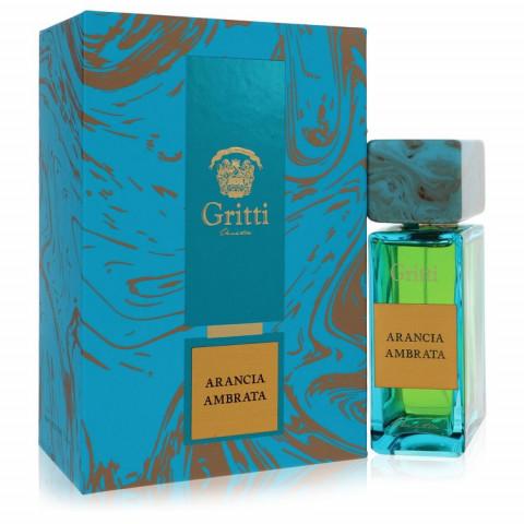 Arancia Ambrata - Gritti