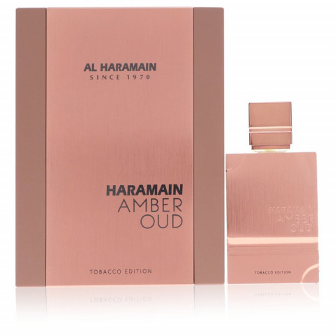 Al Haramain Amber Oud Tobacco Edition - Al Haramain