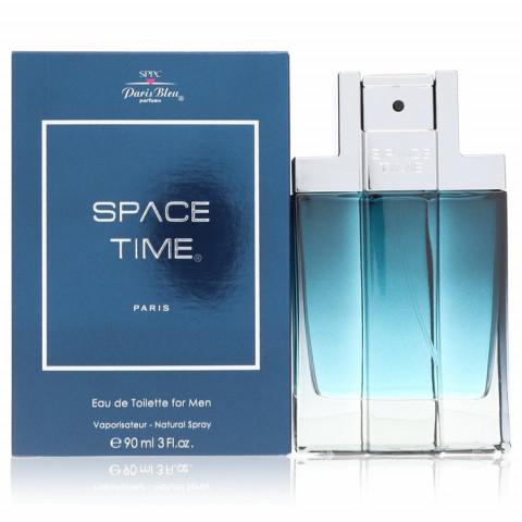 Paris Bleu Space Time - Paris Bleu