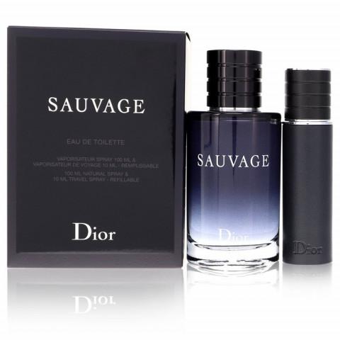 Sauvage - Christian Dior