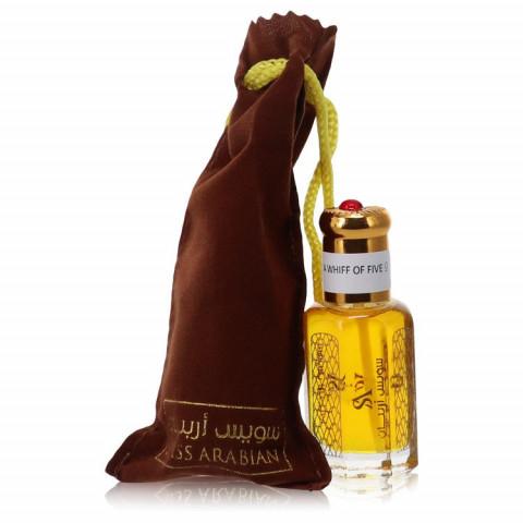 A Whiff Of Five - Swiss Arabian