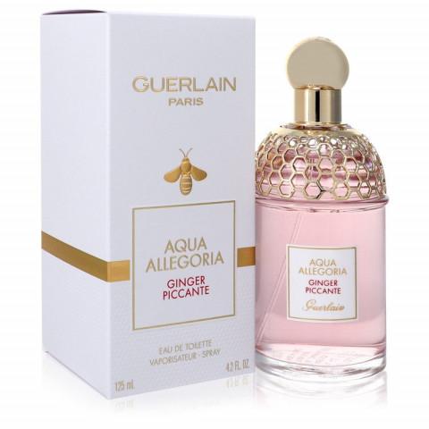 Aqua Allegoria Ginger Piccante - Guerlain