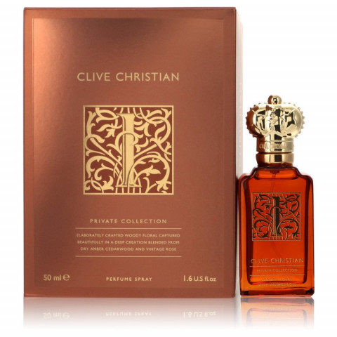 Clive Christian I Woody Floral - Clive Christian