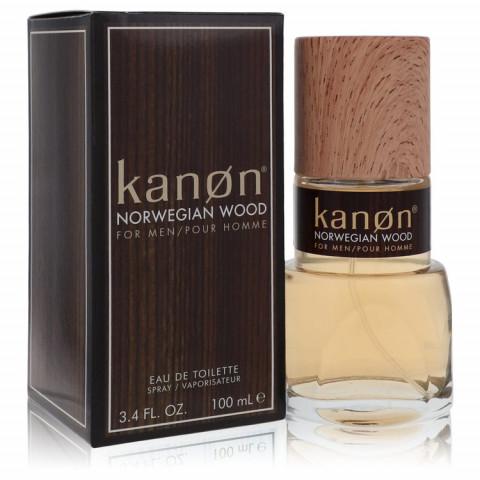 Kanon Norwegian Wood - Kanon