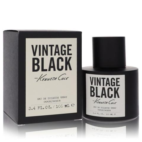 Kenneth Cole Vintage Black - Kenneth Cole