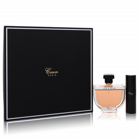 Fleur De Rocaille - Caron