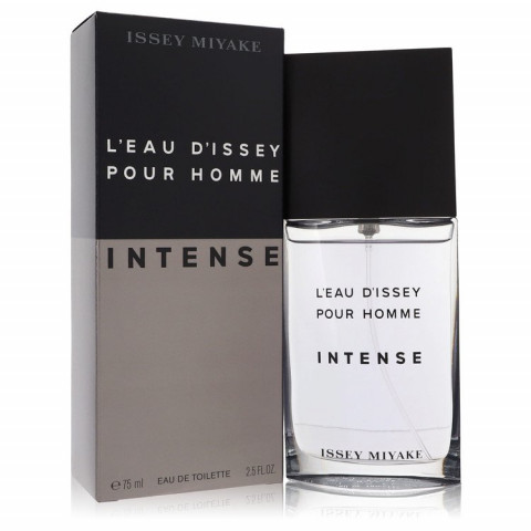 L'eau D'issey Pour Homme Intense - Issey Miyake
