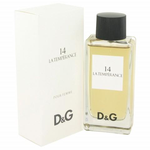 La Temperance 14 - Dolce & Gabbana