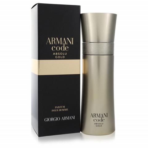 Armani Code Absolu Gold - Giorgio Armani