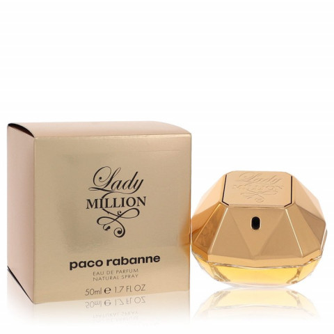 Lady Million - Paco Rabanne