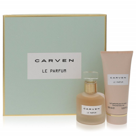 Carven Le Parfum - Carven