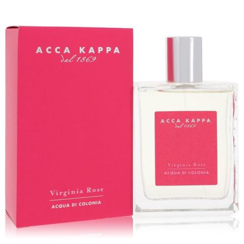 Virginia Rose - Acca Kappa