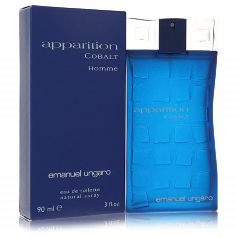 Apparition Cobalt - Ungaro