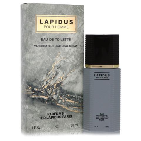 Lapidus - Ted Lapidus