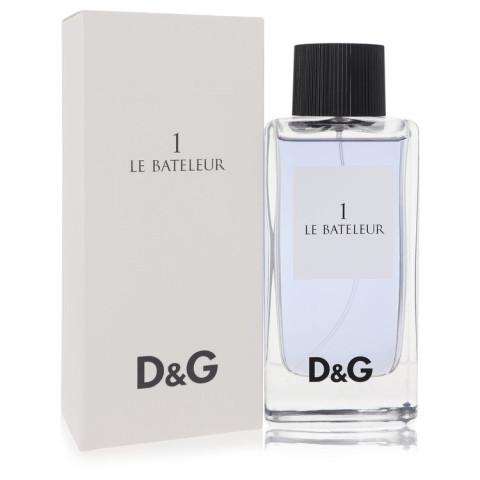 Le Bateleur 1 - Dolce & Gabbana