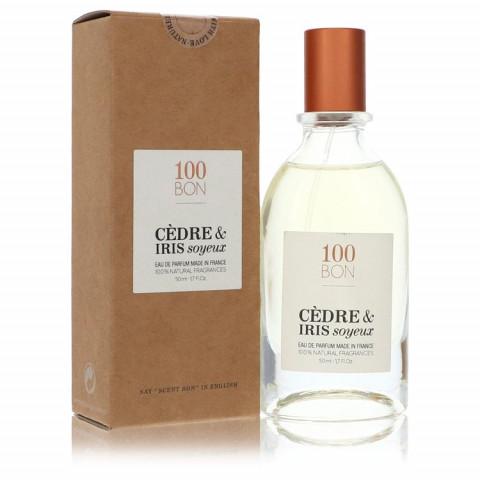 100 Bon Cedre & Iris Soyeux - 100 Bon