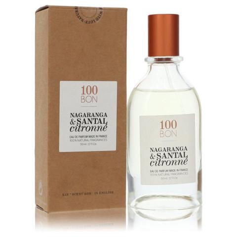 100 Bon Nagaranga & Santal Citronne - 100 Bon