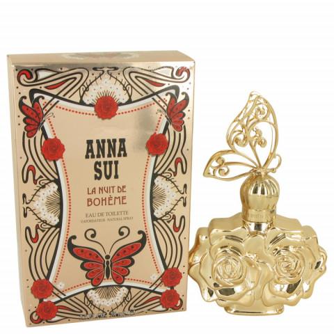 La Nuit De Boheme - Anna Sui