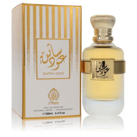 Aayan Satin Oud - Aayan Perfume
