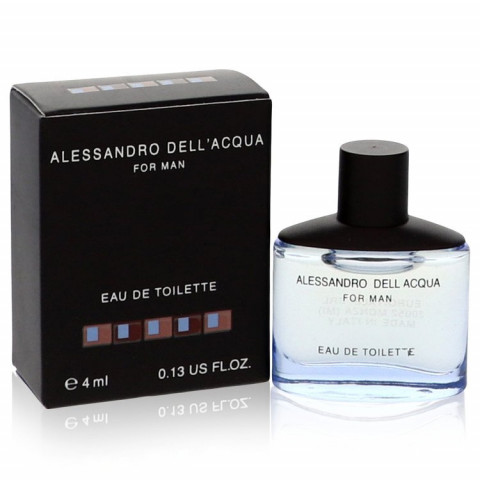 ALESSANDRO DELL AcqUA - Alessandro Dell Acqua