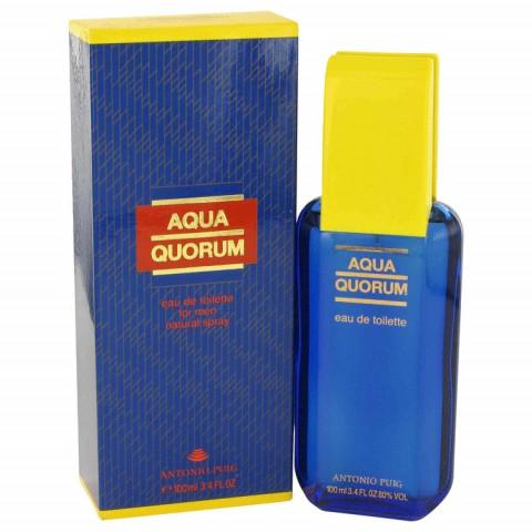 Aqua Quorum - Antonio Puig