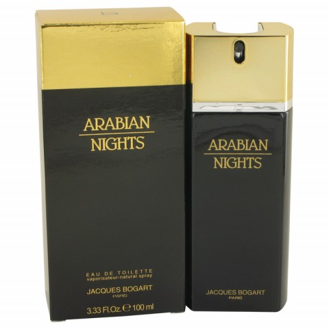 Arabian Nights - Jacques Bogart
