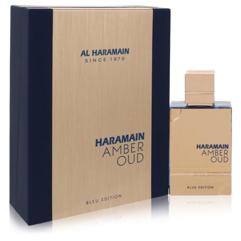 Al Haramain Amber Oud Bleu Edition - Al Haramain