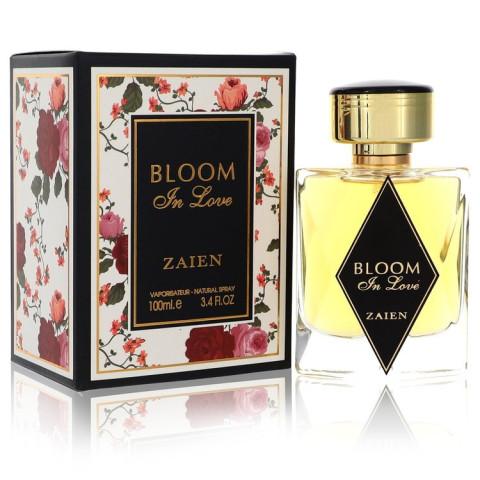 Zaien Bloom In Love - Zaien
