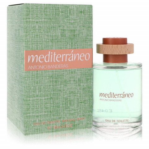 Mediterraneo - Antonio Banderas