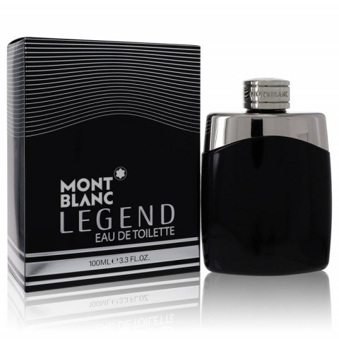 Montblanc Legend - Mont Blanc