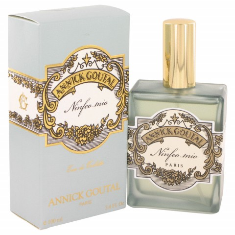 Ninfeo Mio - Annick Goutal