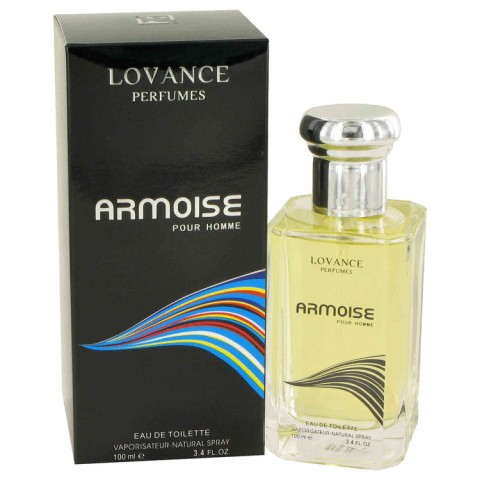 Armoise - Lovance