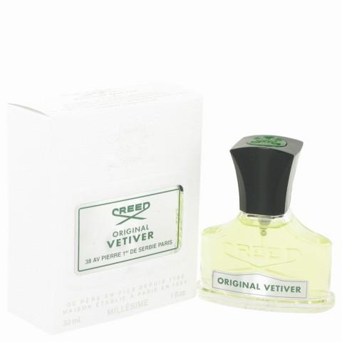 Original Vetiver - Creed