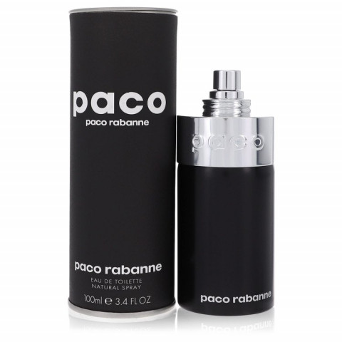 Paco Unisex (silver Bottle) - Paco Rabanne