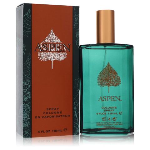 Aspen - Coty